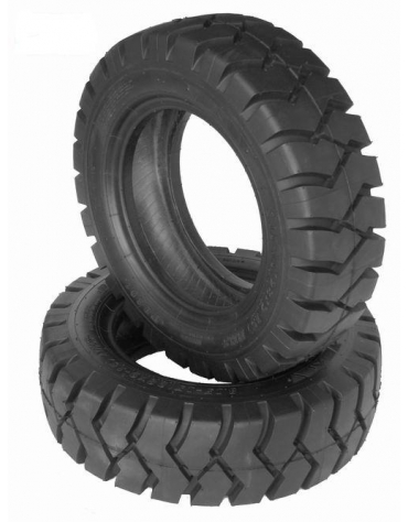 Opona do wózka widłowego - BKT PL 801 8.15-15 (28x9-15) (14 PR)